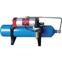 赛思特气体增压机 压缩空气增压设备 空气增压器