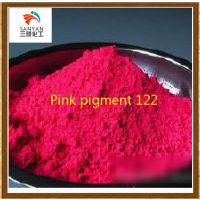 水性色浆、油墨用大红、耐高温色粉颜料/ 玫红色颜料色粉
