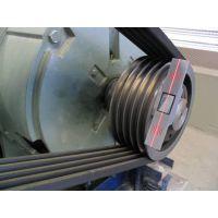 螺杆空压机配件XPB1340/5VX530 XPB1360/5VX540 美国盖茨窄v带山东现货