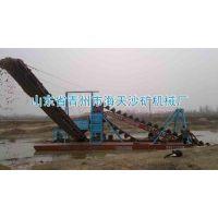 挖沙机械|海天机械|水下挖沙机械