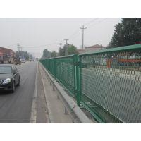 天水道路铁丝隔离@鸿德不带框的厂区围栏@大连市公路浸塑护栏网