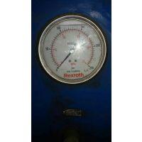 合肥卓泰现货供应肥西节能设备厂辊压机压力表AB31-13/100