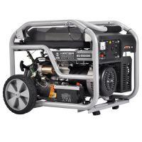 5KW汽油发电机 汉萨发电机EU-5500DE