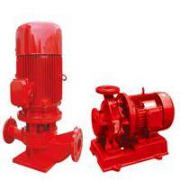 北京消防泵厂家供应XBD4/20-HY温邦单级/多级消防恒压切线泵