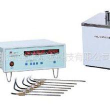 金属相图(步冷曲线)实验装置价格 NJSL-KWL-III