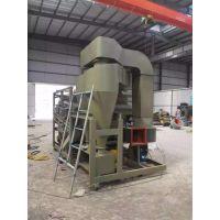 小麦玉米清理机 湖北衡通专业生产HT-100型双比重清理筛