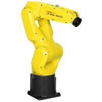 东莞市搬运、组装机器人厂家供应进口Fanuc/发那科LR-Mate200iD广东省发那科机器人总代理