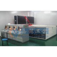 嘉铭工业供应 LCD玻璃基板检测系统 玻璃面板视觉检测系统 面板外观检测系统