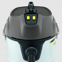 河北供应德国凯驰NT 90-2 干湿两用吸尘器 工商业吸尘设备