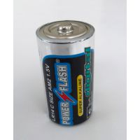厂家直供早教机专用2号电池二号碱性电池LR14 C型环保电池 可贴牌