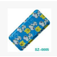 厂商直销50X28cm 1CM厚 3D尼龙网格夏季清凉水垫水枕 新品促销