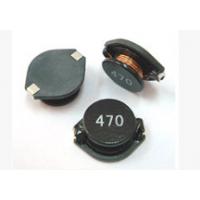 工厂特价销售大电流功率绕线电感尺寸18*15*7非屏蔽LED驱动电感