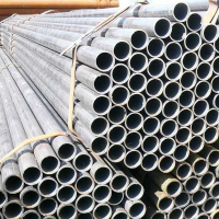 镀锌钢管除了防锈性能好,还有什么优点?