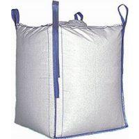 定做吨袋 太空袋 塑胶颗粒打包袋 广州吨袋 方形吨包