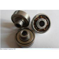 长期提供慈溪 非标轴承轴承钢,不锈钢,碳钢 包胶 陶瓷608,欢迎订做 有大量尺寸非标608 现货。