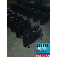 青海潍柴WD16L发动机水箱中冷器产品配件