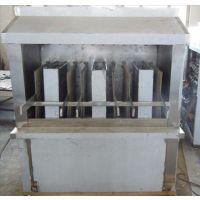 金汉森烤鱼炉子专业打造