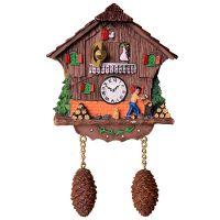 创意礼物音乐盒 生日礼物小木屋装饰挂件音乐盒