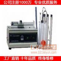 雷韵电动砂当量测定仪,上海新标准SD-Ⅱ电动砂当量试验仪价格一览表