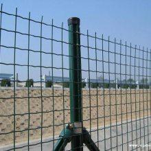 树苗围墙网 农场果园铁丝网围栏 养鸡铁丝网生产厂家