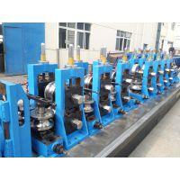 焊管机型号 高频焊管生产线价格 冠杰