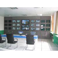 德阳监控电视墙/德阳监控电视墙焊接/德阳监控电视墙设计