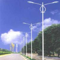 供甘肃城关区高杆灯和安宁区升降高杆灯