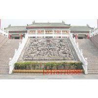 浮雕文化墙 校园墙壁雕刻厂家
