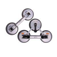 汉顿铝合金62606玻璃吸盘器 二爪吸盘62606 净重0.75kg