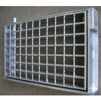 安平县冠宏钢格板复合钢格板专业生产型号齐全