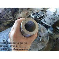 河北22国标一级钢筋直螺纹套筒变径套筒量大从优|衡水亚博专业生产