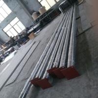 耀恒 山东聊城不锈钢锥形旗杆DG985 锥形灯杆厂家