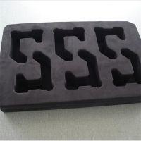 eva泡棉垫 2mm 加黑eva 专业冲型 苏州厂家专营