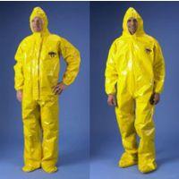 Lakeland 雷克兰凯麦斯4 CT4S428化学防护服 带帽连体防化服 批发