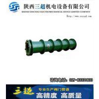 柔性防水套管厂家,镇原县柔性防水套管,陕西三超管道