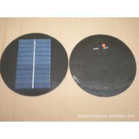 草坪灯专用太阳能板(LRZG160 电压5.5V功率1.3W)