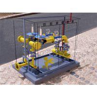 永城民用调压箱润丰燃气设备厂家质量一流价格更低