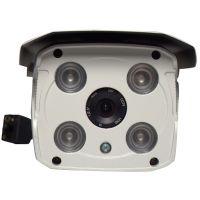 网络摄像机 NVC-312-N 高清智能 移动侦测报警 云台控制