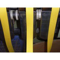 (银艺织带)强拉力、防火阻燃、耐切割的凯夫拉高空安全 ,工业输送芳纶织带