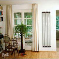 供应馨家暖通暖气片 xjnt-05 墙暖串片 铝材质 规格1m*m0.6m/1m*1.5m 钢化玻璃