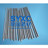 耐磨空心石墨圆棒|空心碳棒|提供样品,规格齐全 固定碳:99.996%