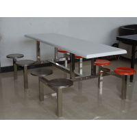 提供学校学生用餐桌椅-食堂餐桌椅价格及图片-康胜餐桌椅