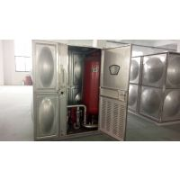 消防增压稳压箱泵一体化给水设备系列