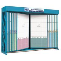 热卖款型号CZT-0812 定制瓷砖展示架厂家 专注瓷砖产品展示架15年 品质保证值得信赖