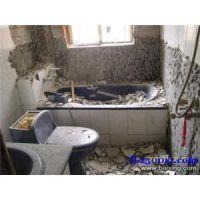 苏州专业卫生间改造公司墙面贴瓷砖卫生间防水补漏