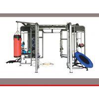 环宇HY-6011综合训练器360全方位健身无死角 国标管材质量优惠
