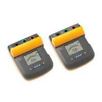 回收FLUKE 1550/1555C 回收绝缘电阻测试仪