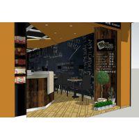 创意个性主题餐厅设计特色菜馆设计农家乐设计