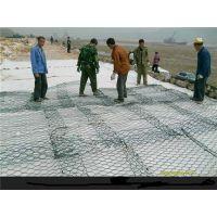 石笼网、铅丝石笼网、防汛防洪石笼网