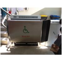 昆明市专供启运无障碍升降平台残疾人电动升降台